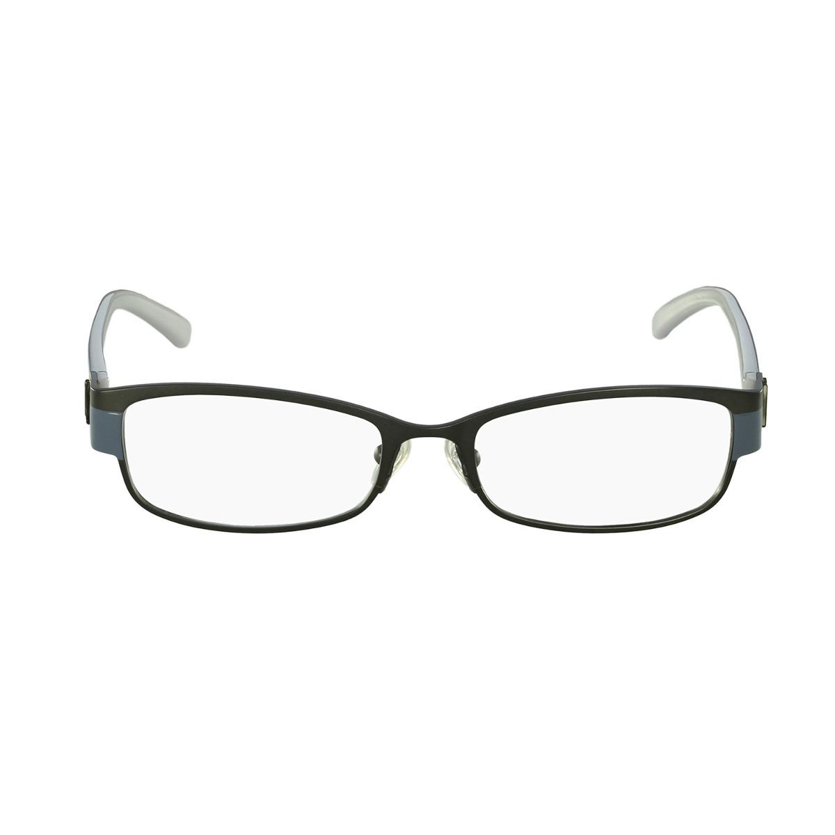 Óculos De Grau Marciano Guess Casual Cinza - R  279,90 em Mercado Livre 2f9cf9d791