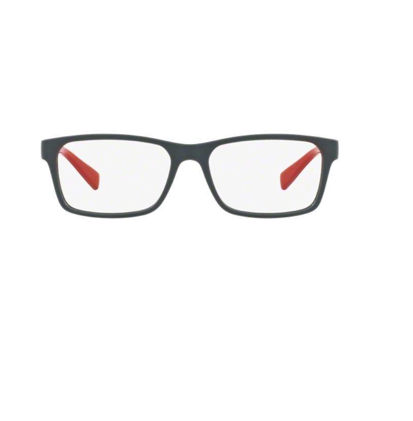 d0bc6d9506b9d Óculos De Grau Masculino Ax 3038l 8200 Lente  5