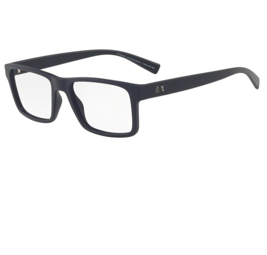 Óculos De Grau Masculino Ax 3042l 8157 Lente  5,4 Cm - R  259,00 em ... 864549feaf
