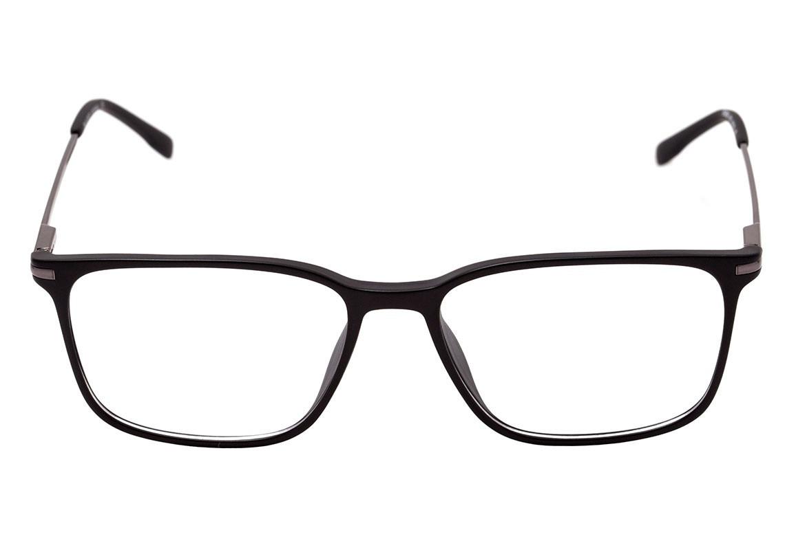 20766a3b50a01 Óculos De Grau Masculino Bulget Bg4089 D01 - 04 - R  183,00 em ...