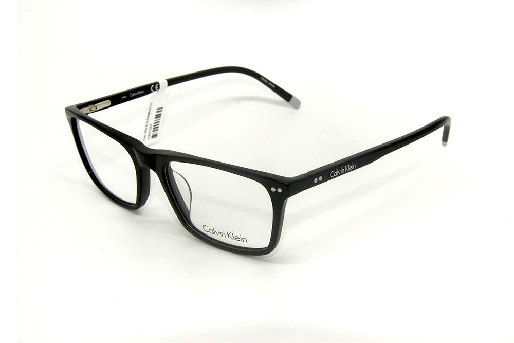 9d9349528dc7f óculos de grau masculino calvin klein 5968 001. Carregando zoom.