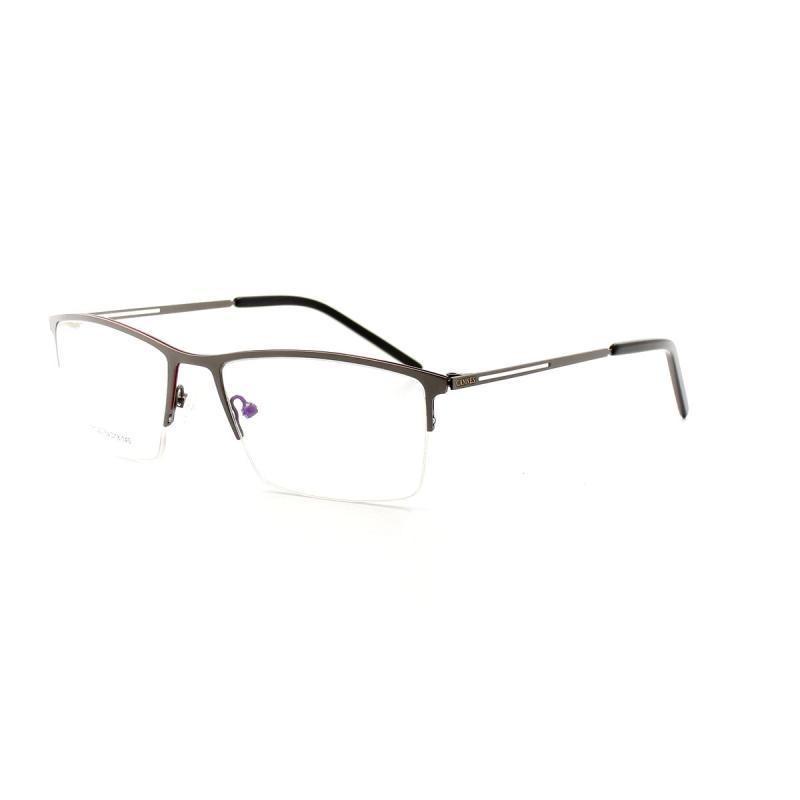 7c83b35cf98a9 óculos de grau masculino cannes 96020 t 54 c casual grafite. Carregando zoom .