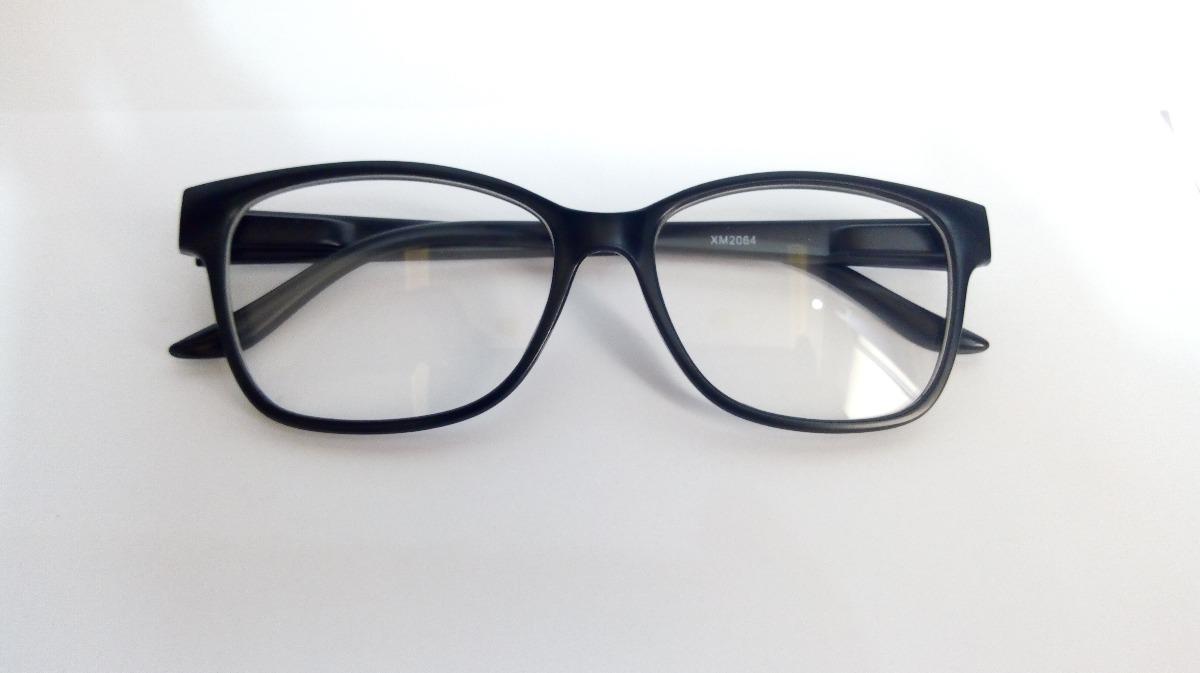 1033bf072da8d óculos de grau masculino preto fosco armação quadrada barato. Carregando  zoom.