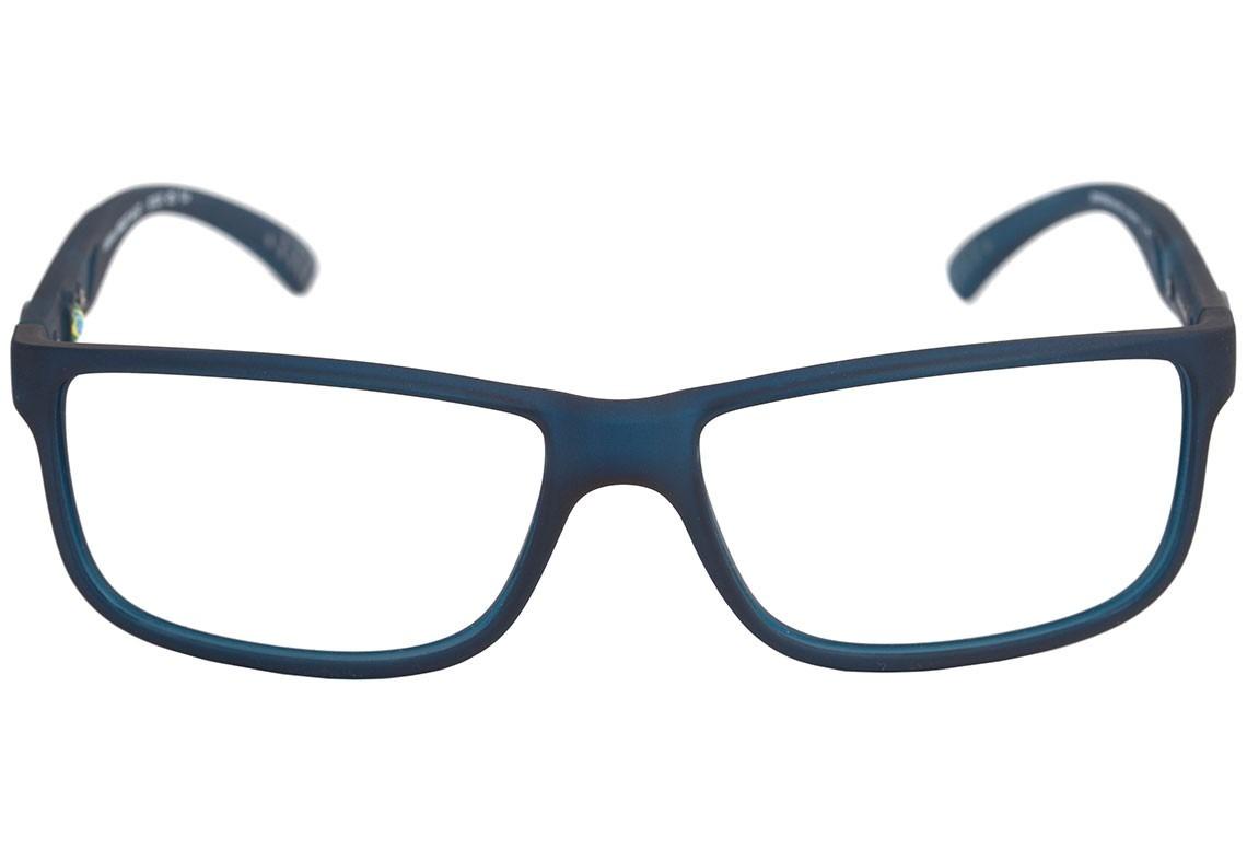 cf7aed27a Óculos De Grau Mormaii Atlântico Azul Lente 5,7 Cm - R$ 299,00 em ...