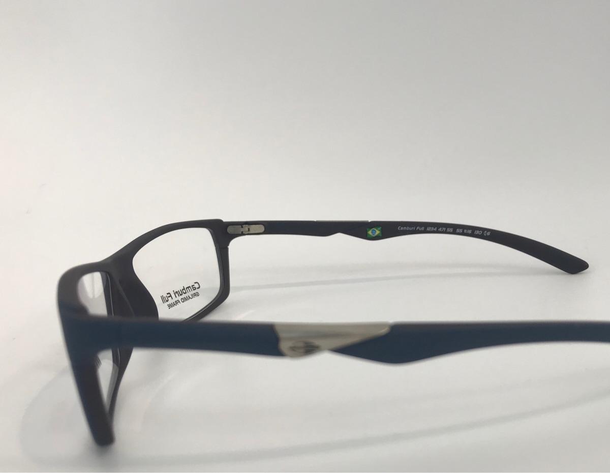 óculos de grau mormaii camburi full 1234 471 55 55 16 130 6. Carregando  zoom. 8802626dd2