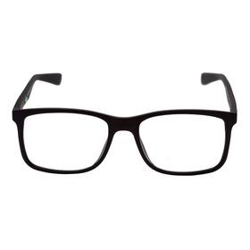 Óculos De Grau Mormaii Pequim Preto Lente 5,3 Cm