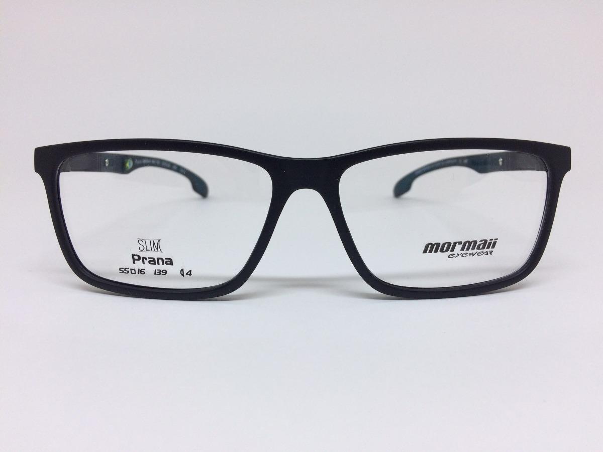 2931d92a257f6 Óculos De Grau Mormaii Prana M6044 A67 55 16 139 4 - R  331