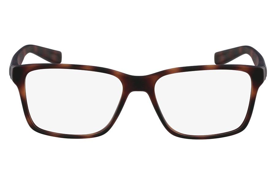 0822749b085a8 óculos de grau nike 7091 200 54 tartaruga. Carregando zoom.