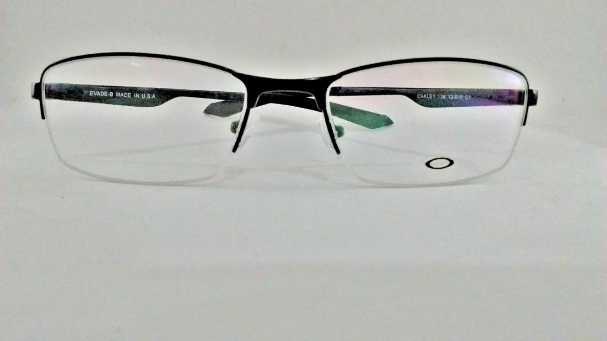 6f02e5c01 óculos de grau oakley 0ºgrau óculos de descanso frete grátis. Carregando  zoom.