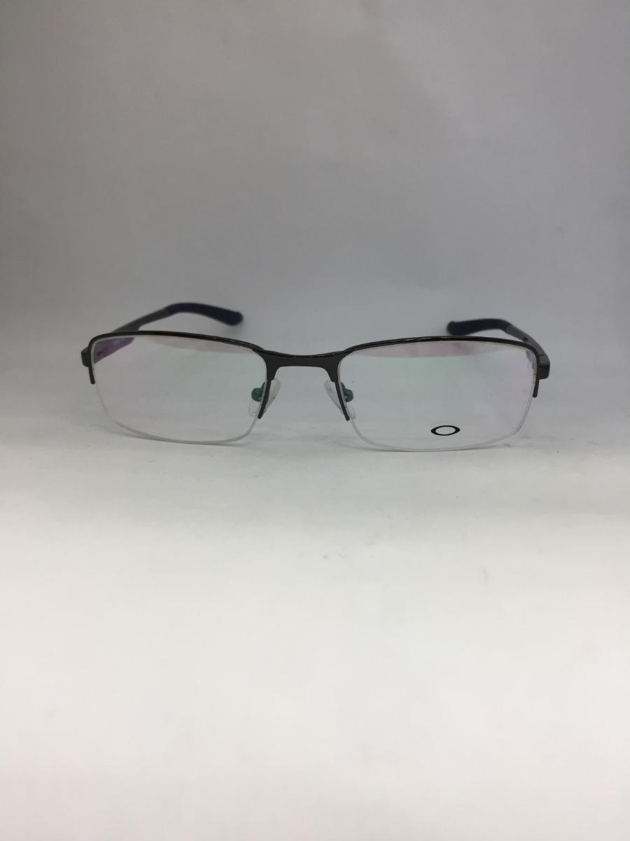 ee94923fb8826 Óculos De Grau Oakley 0ºgrau Óculos De Descanso Frete Grátis - R ...