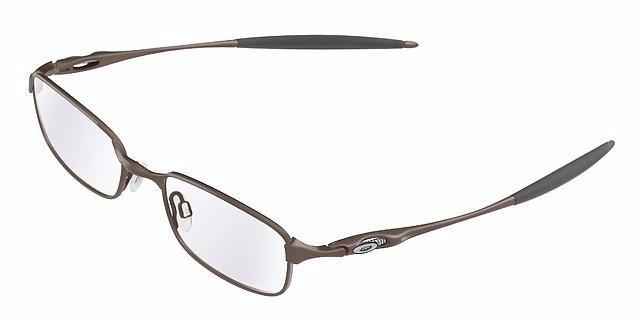 Óculos De Grau Oakley Box Spring 4.0 (pewter 11-751) - R  300,00 em Mercado  Livre a619f3ff8c