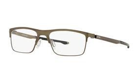 447aa1df5 Óculos De Grau Oakley Pewter - Óculos no Mercado Livre Brasil