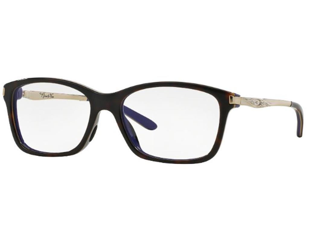 ef1ef631293f0 Óculos De Grau Oakley Feminino Nine To Five Ox1127 06 Tam.52 - R ...