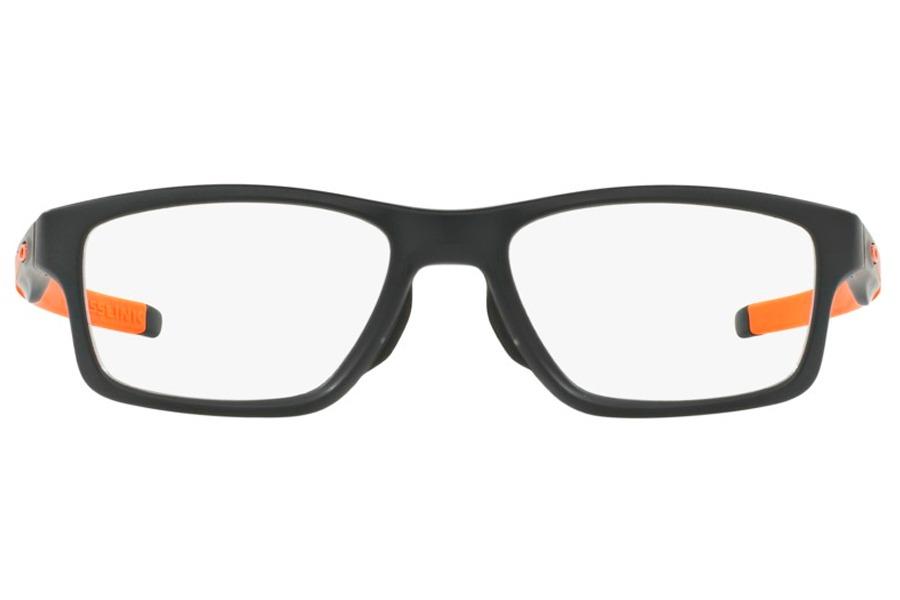 664e6e14fa3a6 óculos de grau oakley frame crosslink mnp ox8090 809001 55 p. Carregando  zoom.
