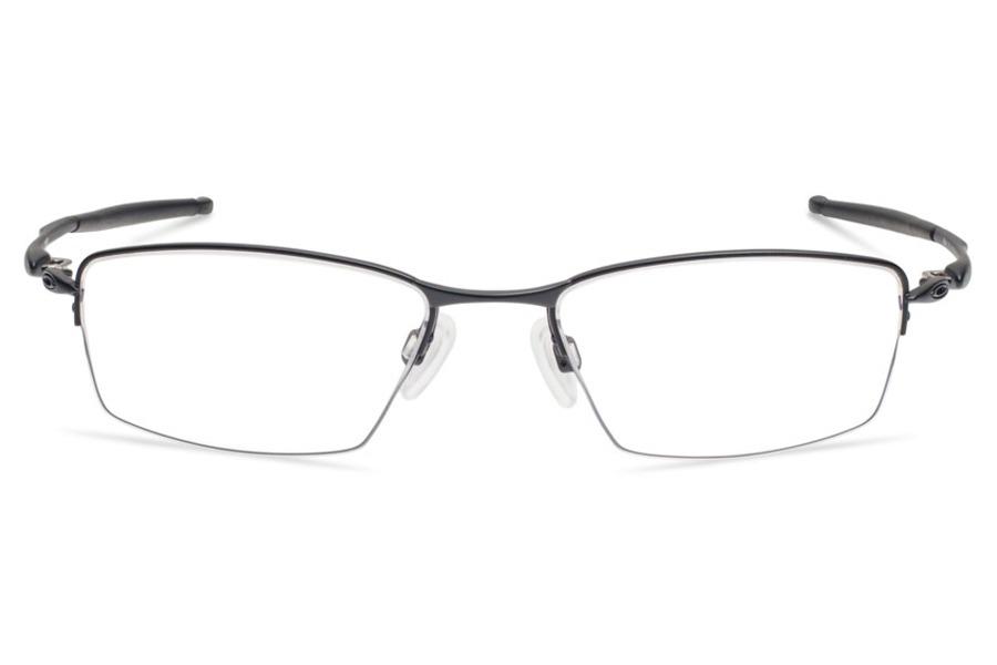 Óculos De Grau Oakley Lizard 0ox5113 01 56 Preto - R  527,99 em ... e2fa87532e
