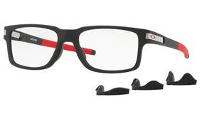 4b73bd0f8 Óculos De Grau Oakley Original Latch Ex Ox8115 04 Tam.54