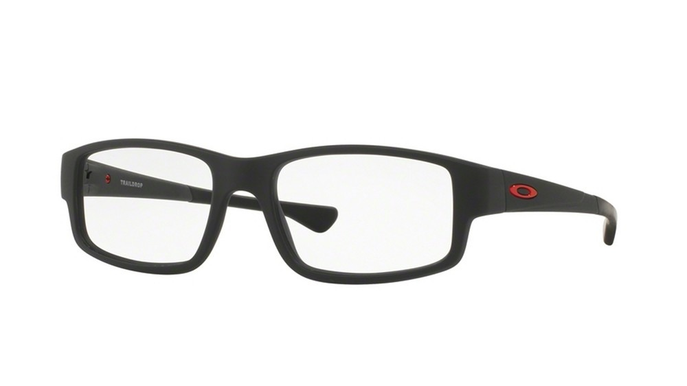 Óculos De Grau Oakley Original Traildrop Ox8104l 02 Tam.54 - R  509,00 em  Mercado Livre 414935cdb4