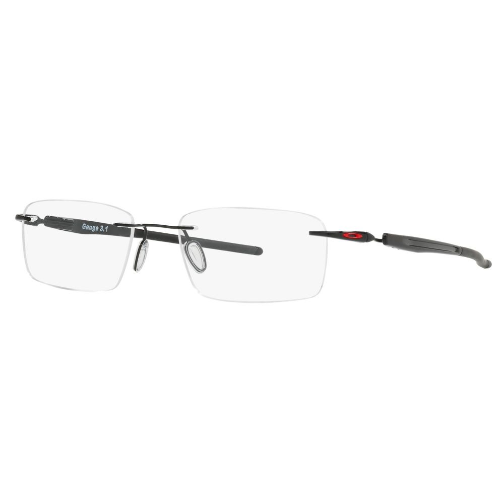 óculos de grau oakley ox5126-04 54x18 137 gauge 3.1 titanium. Carregando  zoom. 7ef690261d