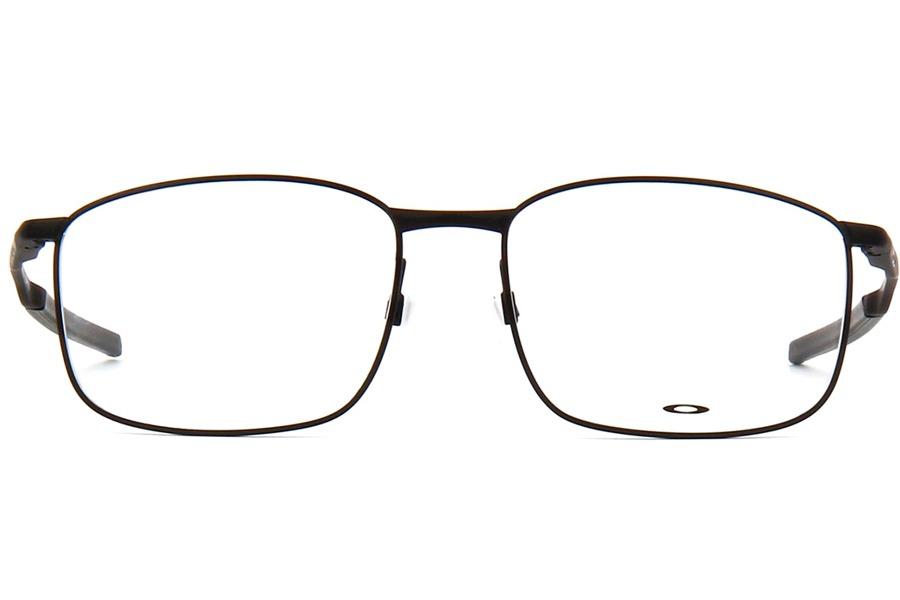 óculos de grau oakley taproom 0ox3204l 02 55 preto fosco. Carregando zoom. 0eb5e209fc