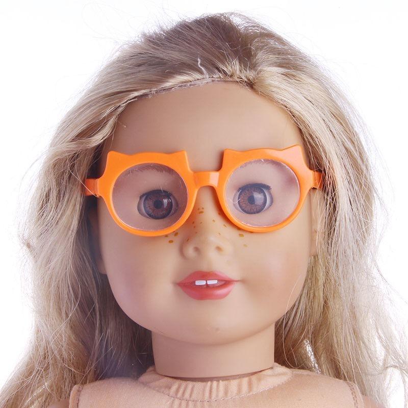 809f4833301d2 óculos de grau para boneca american girl our generation 04. Carregando zoom.