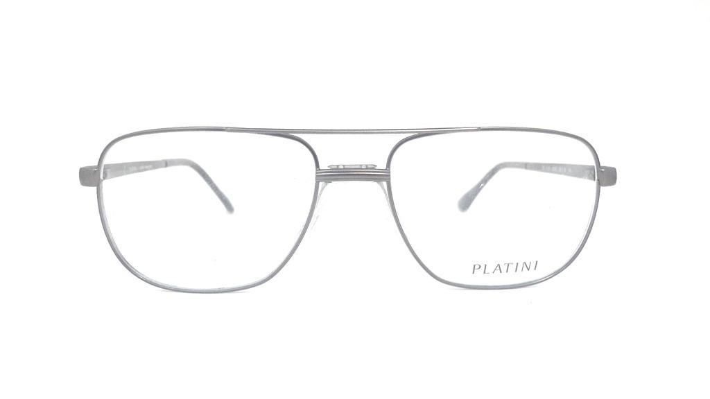 Óculos De Grau Platini P9 1167 E375 - R  359,55 em Mercado Livre 6b8d679d94