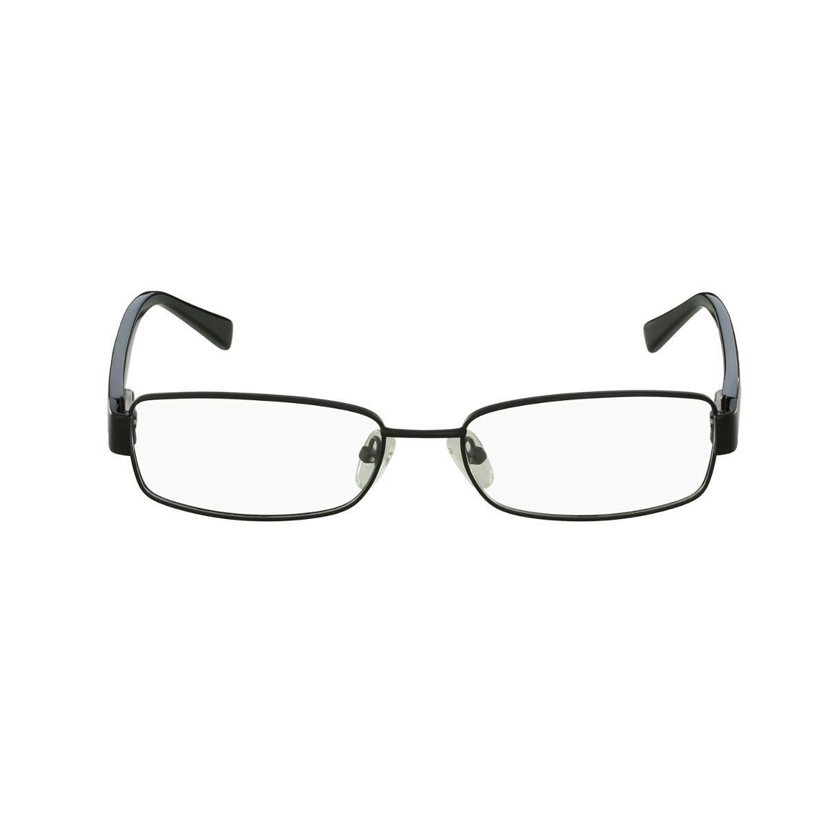 Óculos De Grau Polaroid Casual Preto - R  225,02 em Mercado Livre 119c8d3507