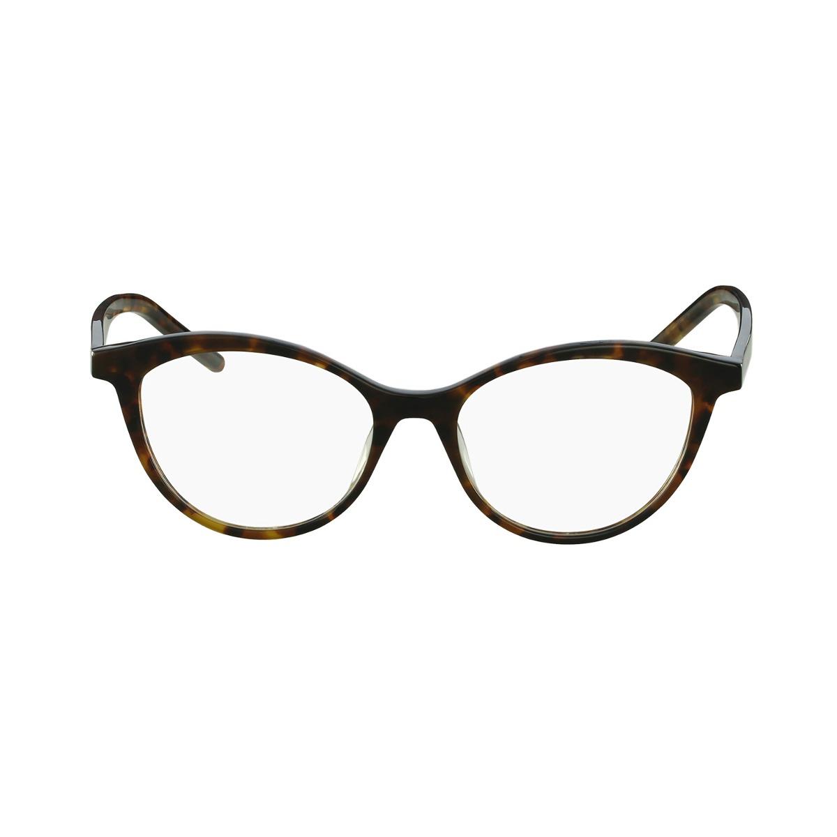 Óculos De Grau Polaroid Gatinho Marrom - R  199,00 em Mercado Livre bd7f35ac66