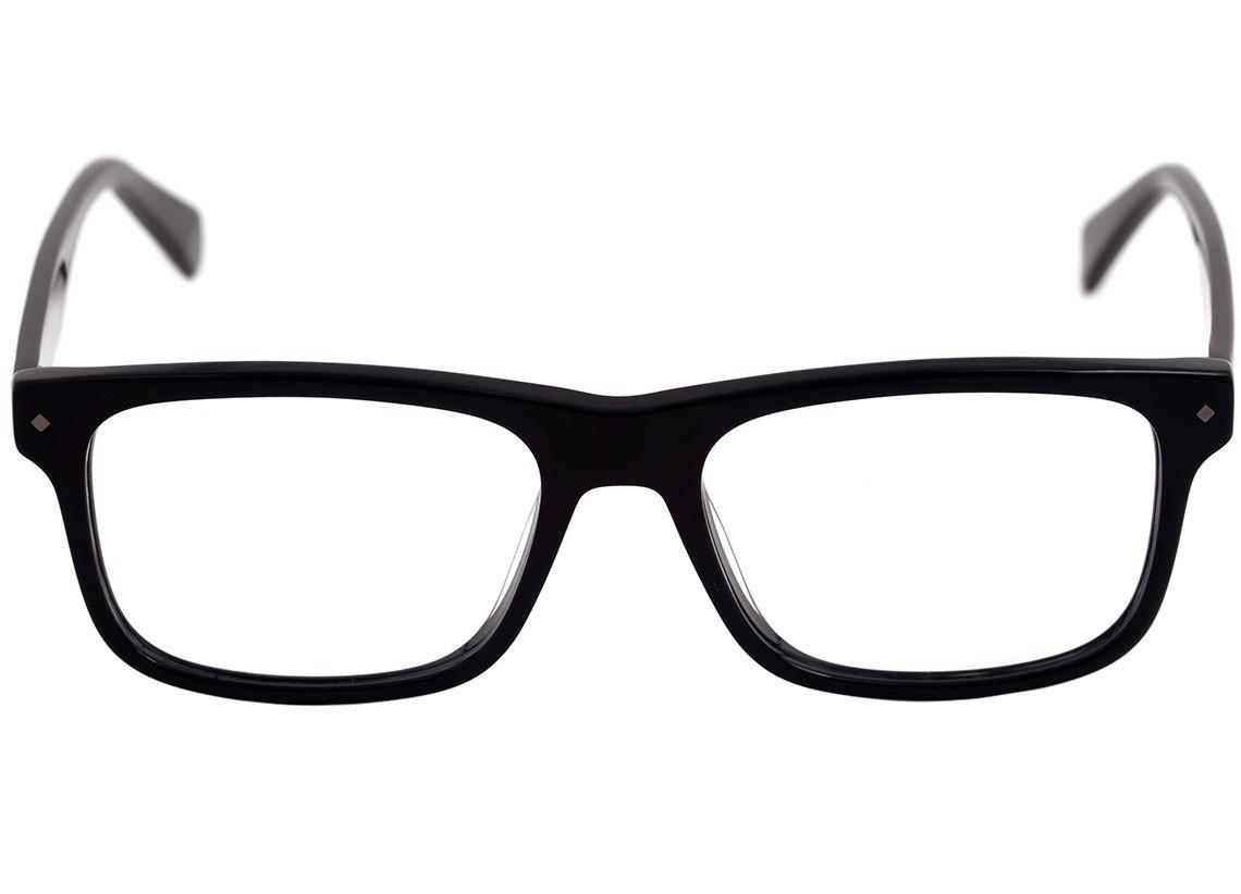 Óculos De Grau Polaroid Pld D316 807 Lente  5,3 Cm - R  179,00 em ... 41e6847149