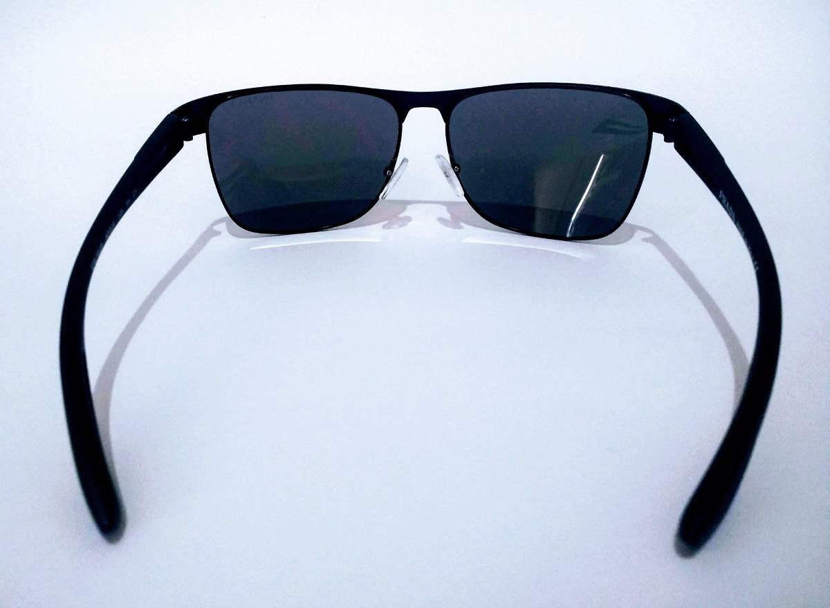 óculos de grau prada lançamento 2018 masculino importado. Carregando zoom. 21d7997948