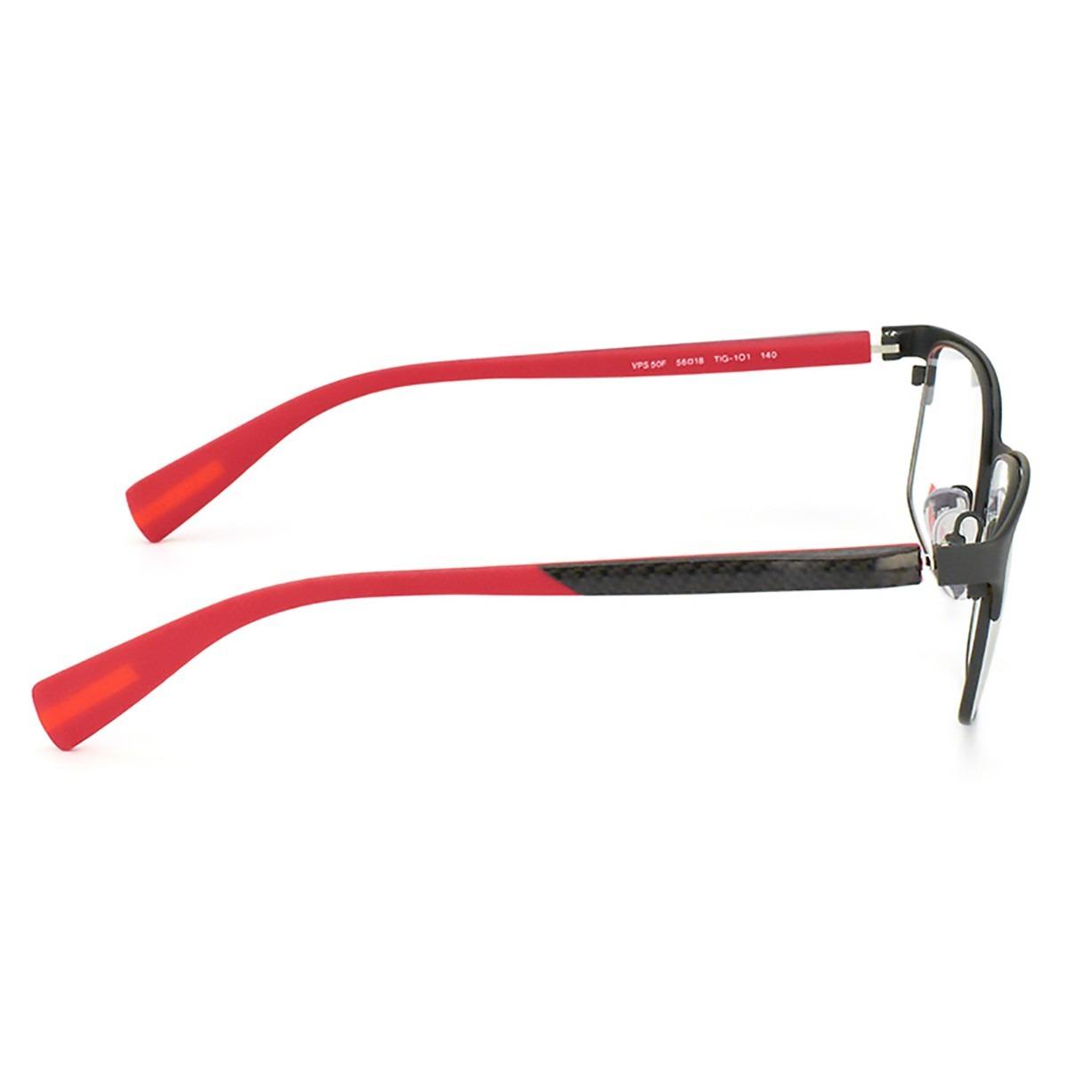 3becf9c9d Óculos De Grau Prada Sport Vps50f Tig-1o1 - R$ 978,00 em Mercado Livre