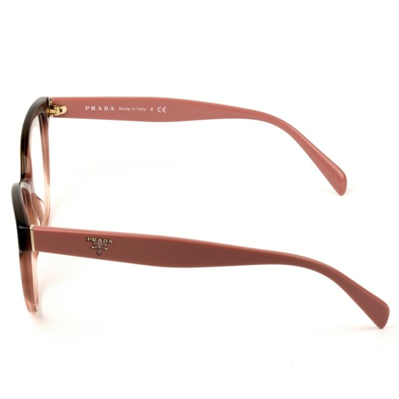 709c713fa Óculos De Grau Prada Vpr 01u Vx5-1o1 54 - Nota Fiscal - R$ 899,00 em ...