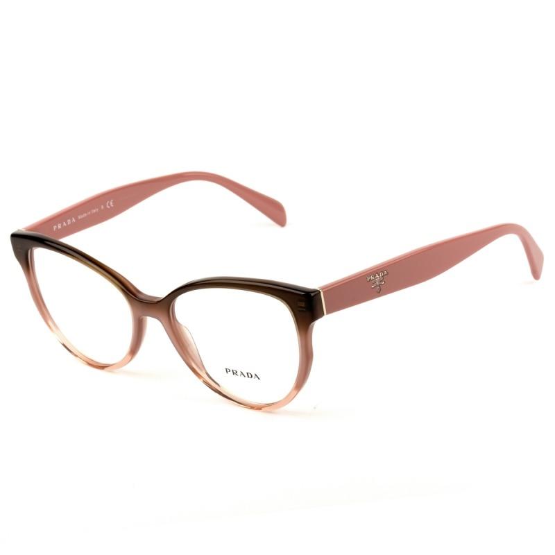 Óculos De Grau Prada Vpr 01u Vx5-1o1 54 - Nota Fiscal - R  899,00 em ... 4abc770123