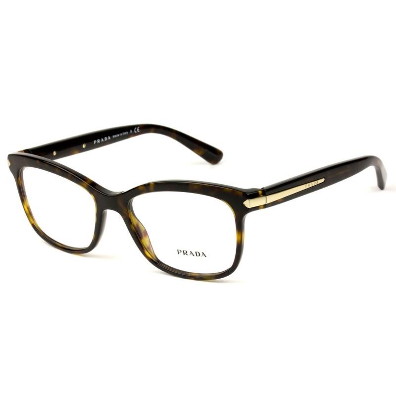 Óculos De Grau Prada Vpr 10r 2au-1o1 55 - Nota Fiscal - R  799,00 em ... a91e48bebf