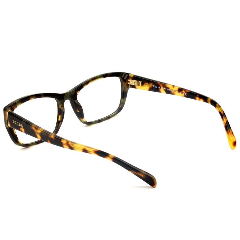 96ed6bd43 Óculos De Grau Prada Vpr 18o Nai-1o1 54 - Nota Fiscal - R$ 899,00 em ...
