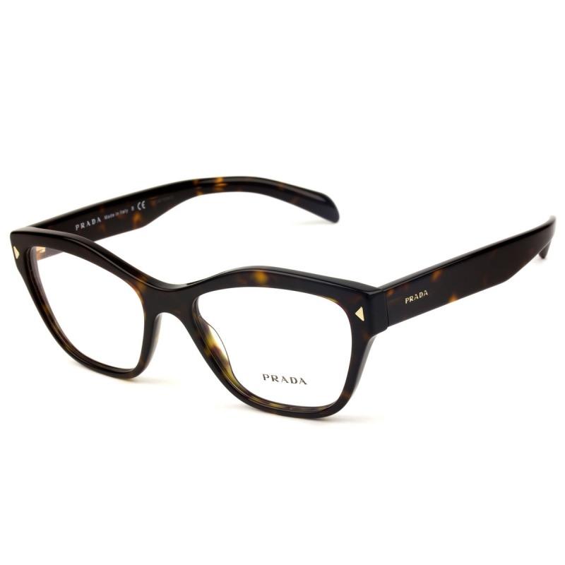 Óculos De Grau Prada Vpr 27s 2au-1o1 53 - Nota Fiscal - R  799,00 em ... 3275a9ff7f