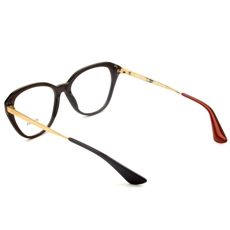 4384b2e6a Óculos De Grau Prada Vpr 28s Dh0-1o1 54 - Nota Fiscal - R$ 949,00 em  Mercado Livre