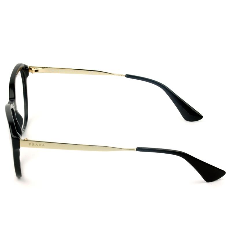 f8aaf430b Óculos De Grau Prada Vpr28s 1ab-1o1 54 - Nota Fiscal - R$ 799,00 em ...