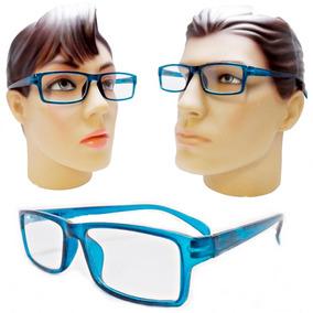8c4aa4b8a Óculos De Descanso E Leitura Grau 0 50 - Óculos no Mercado Livre Brasil