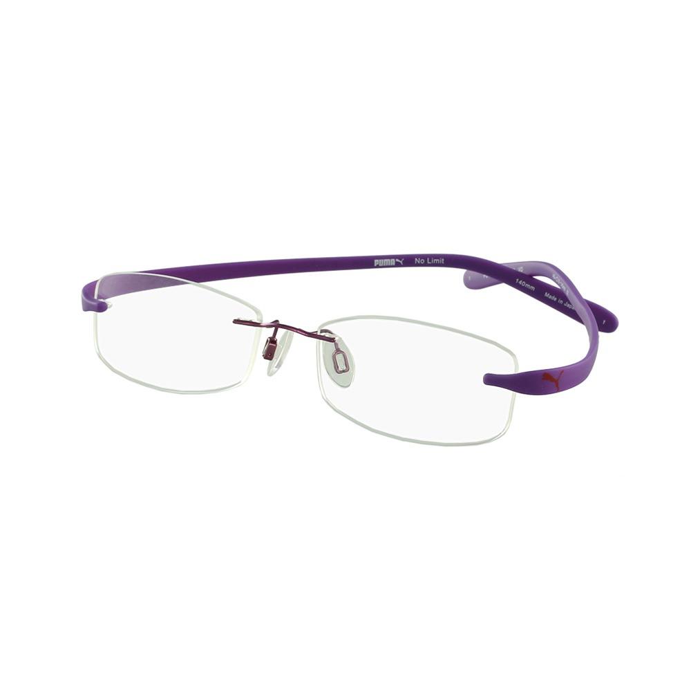 óculos de grau puma