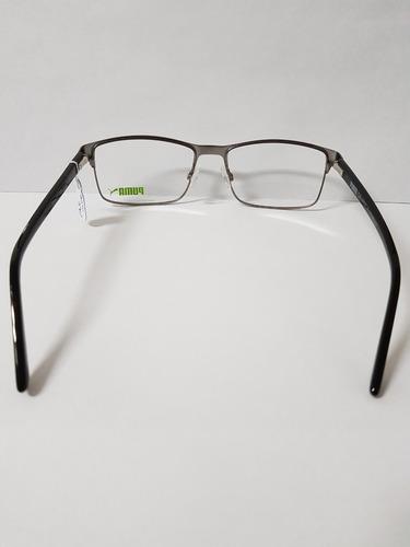 óculos de grau puma pe00270 002= 05