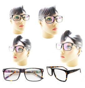 37a61422f Oculos De Gatinho Rosto Redondo - Óculos no Mercado Livre Brasil