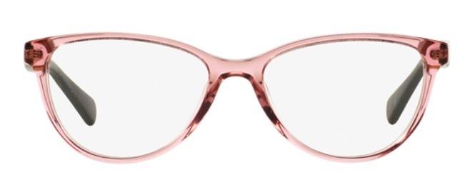 Óculos De Grau Ralph By Ralph Lauren Ra7061 Rosa Transparen - R  259,99 em  Mercado Livre 78eda615bc