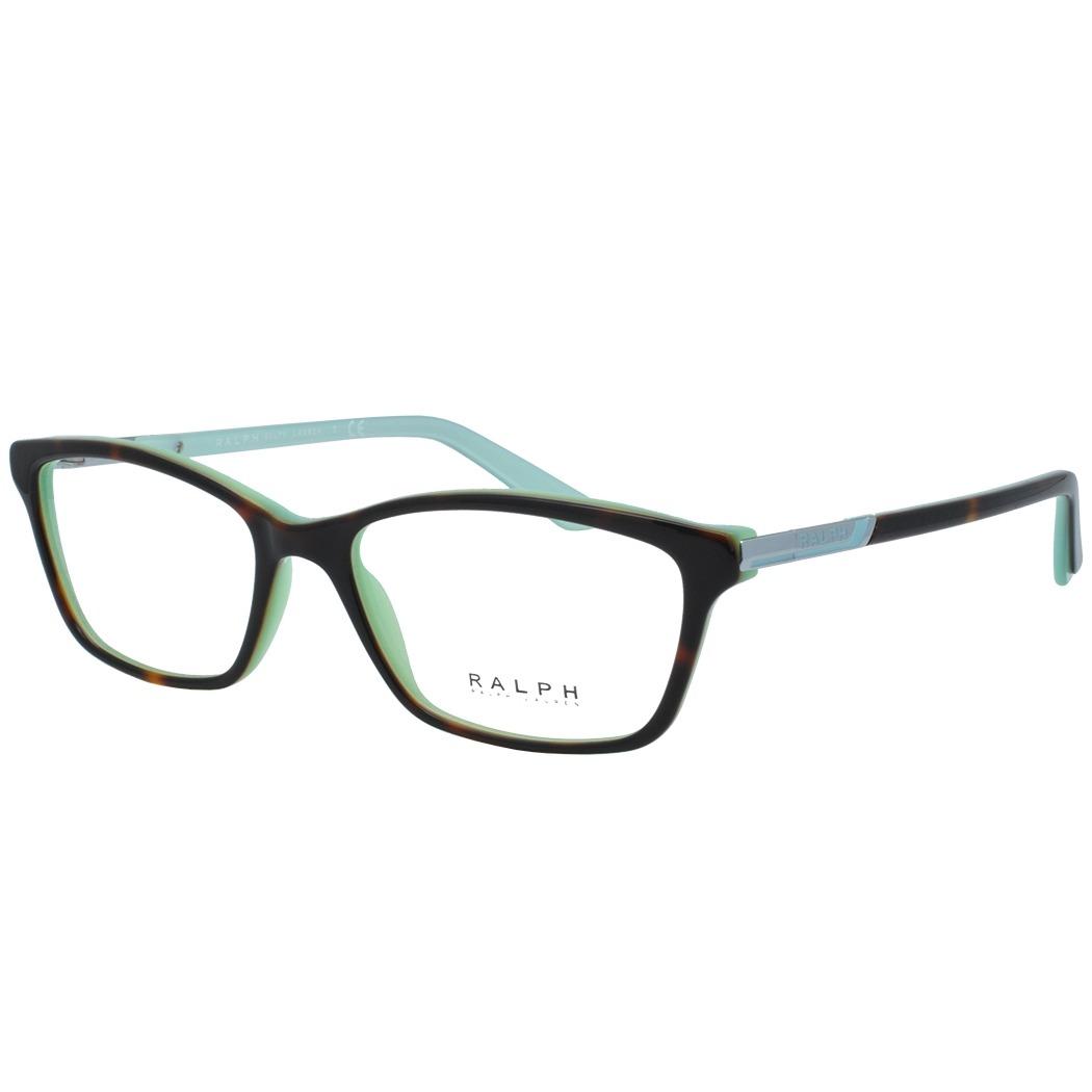 e9156bb68 óculos de grau ralph lauren feminino original ra7044 601. Carregando zoom.