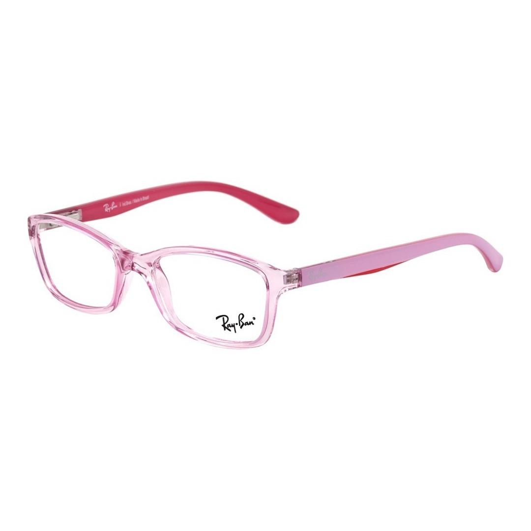 óculos de grau ray-ban infantil feminino - rb1539l 3611. Carregando zoom. 47ab8dc895