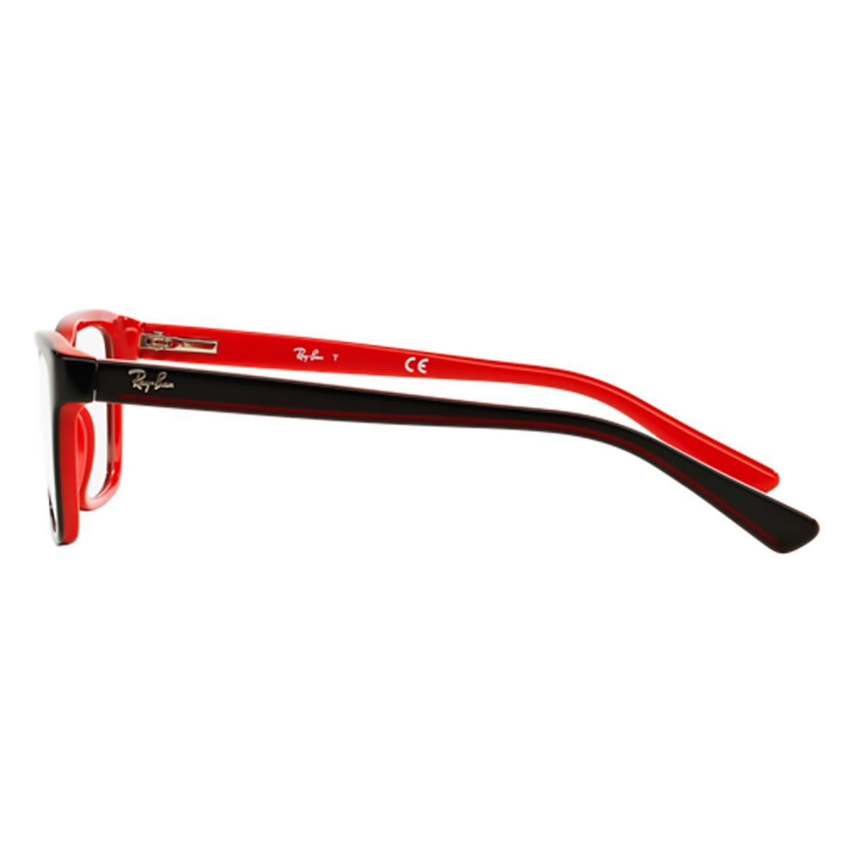 Óculos De Grau Ray Ban Infantil Rb1536 3573 - R  308,00 em Mercado Livre d195b8c295