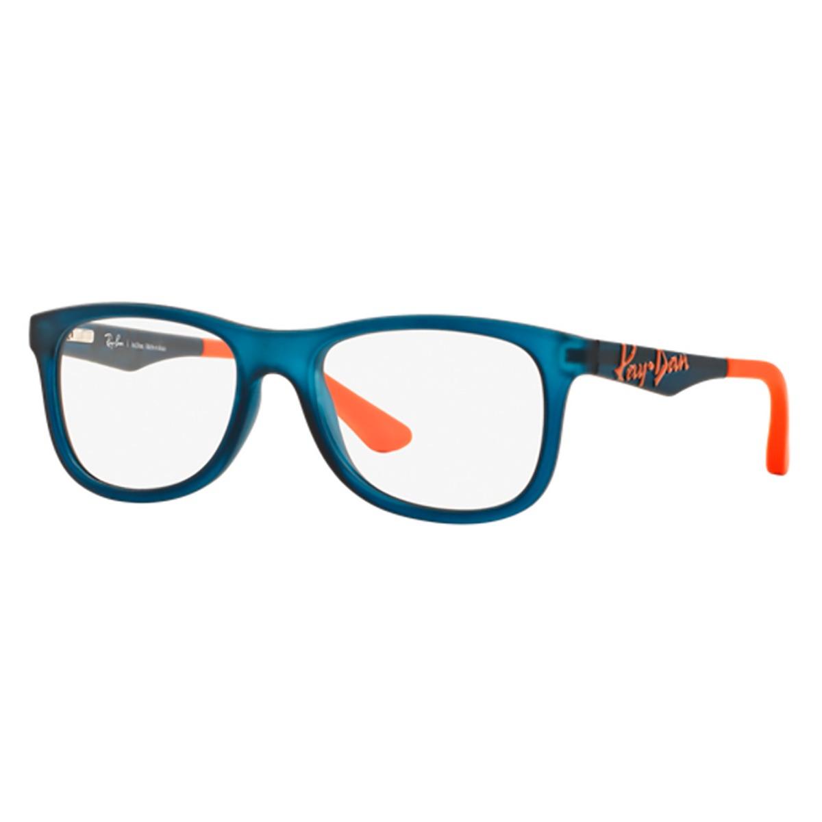 Óculos De Grau Ray Ban Infantil   Rb1551l 3626 - R  328,00 em ... 8567266394