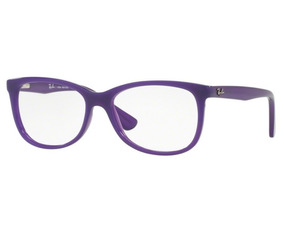 870daa609 Oculos De Grau Infantil Ray Ban Rosa - Óculos no Mercado Livre Brasil