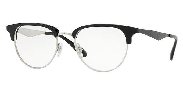 13ff2c8b0 Óculos De Grau Ray Ban Rb 6396 2932 - R$ 460,00 em Mercado Livre