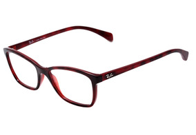 fd64c9cdb Ray Ban 7108 5704 Rx - Óculos no Mercado Livre Brasil