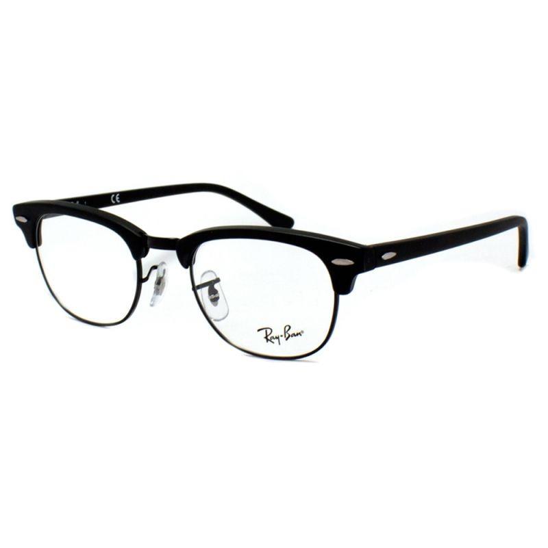 óculos de grau ray-ban rb5154 2077 51x21 145 clubmaster. Carregando zoom. 27e99995e6